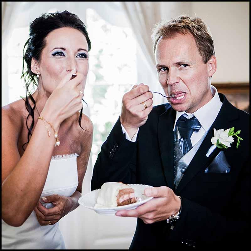 bryllupsfoto fra Vejle