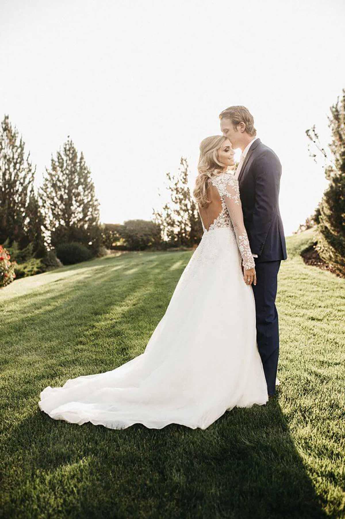 Bryllupsfotograf og videograf | Bryllupsvideo og billeder