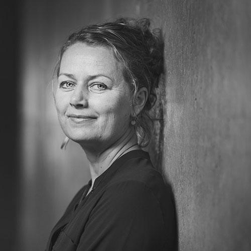 portrætfoto kvinde Vejle