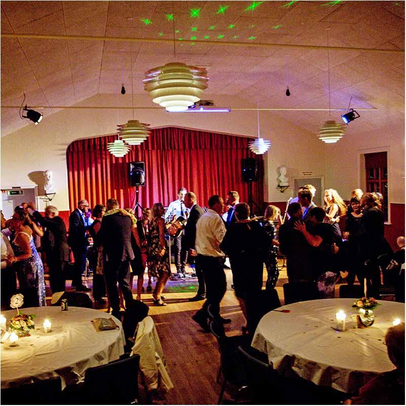 Jyllands smukkeste storkro · Kroferie & Konference