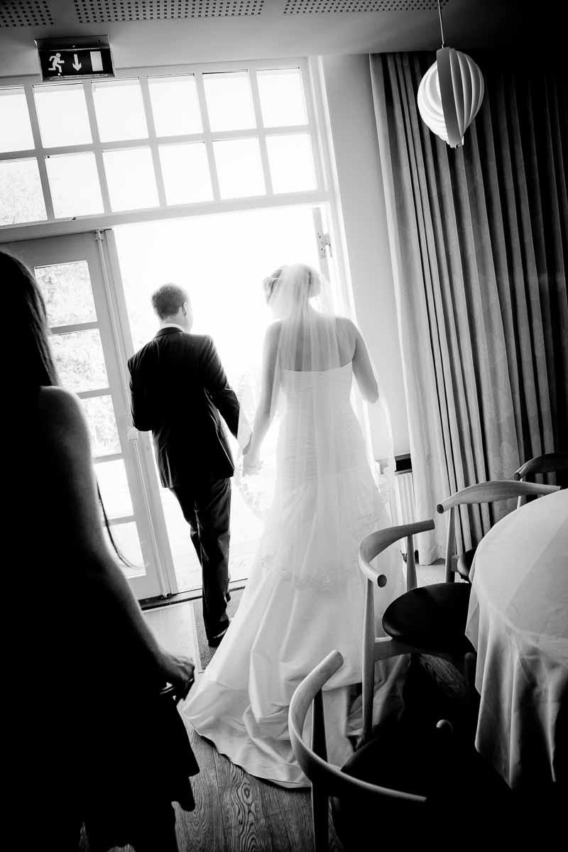 historien om jeres bryllup i Vejle