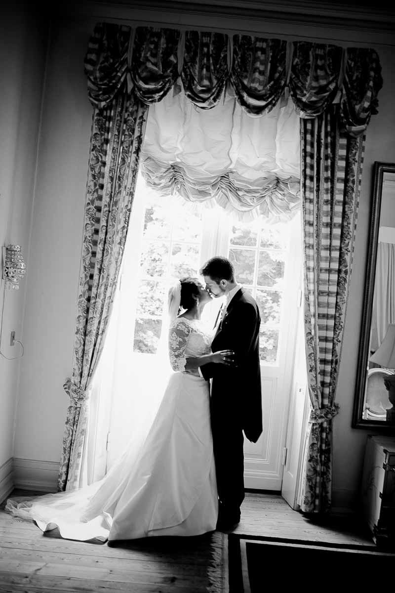 leverandør til et bryllup i Vejle
