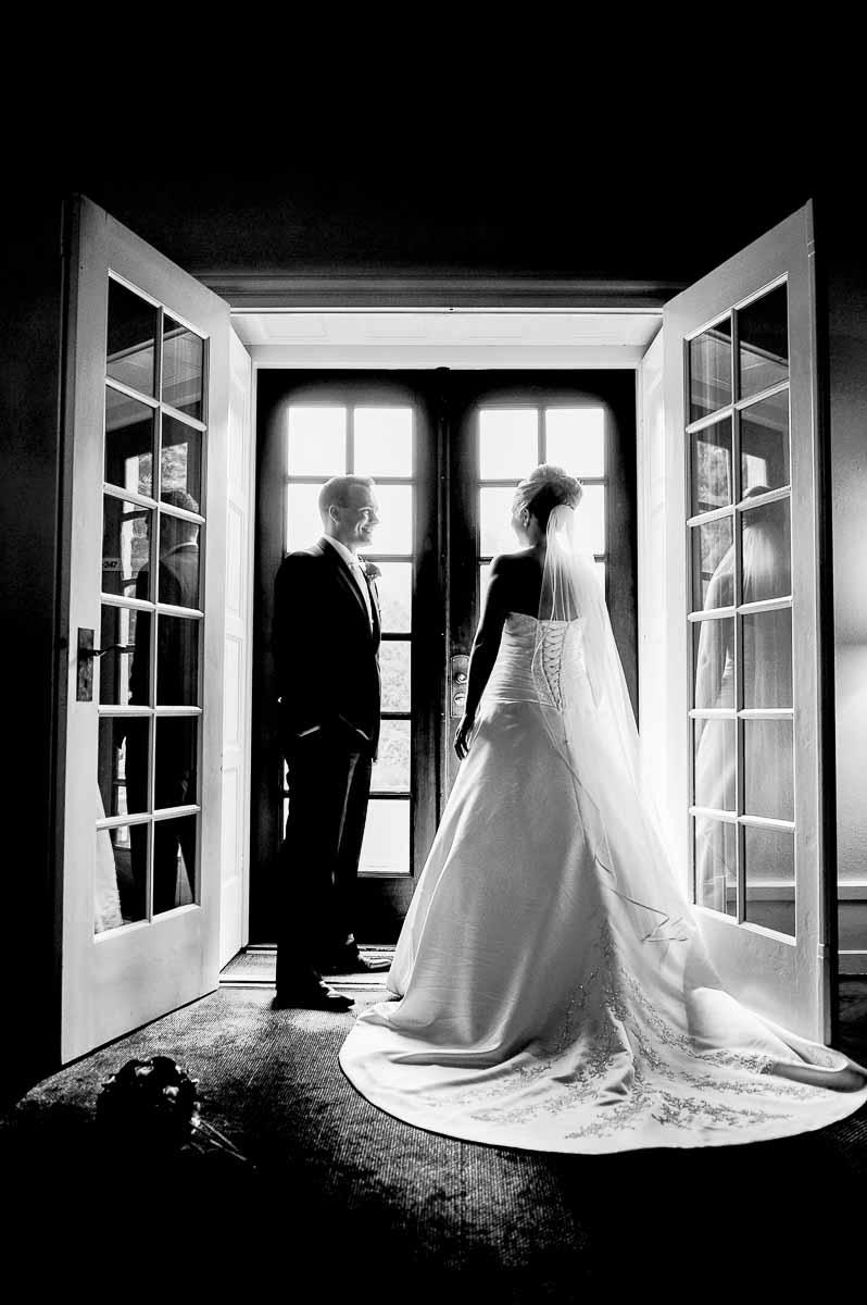 Jeg har fotograferet mange bryllupper i trekantsområdet