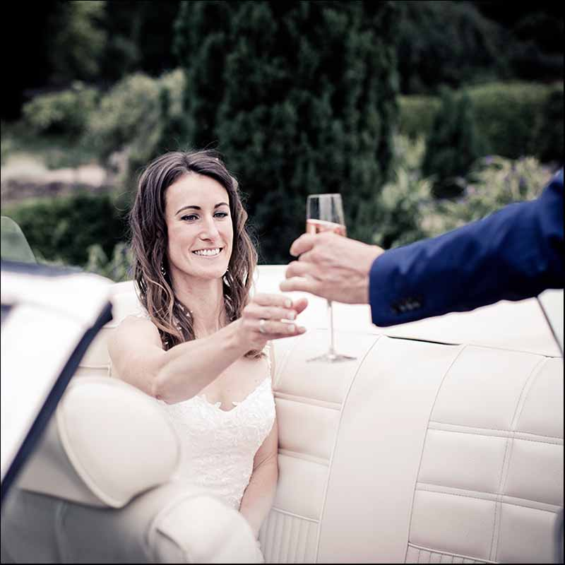 Vejle - Bryllupsfotograf Jylland - Fotograf til bryllup i Østjylland