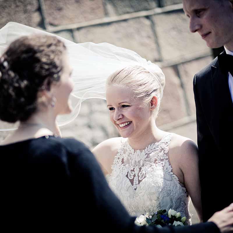 bruden i Vejle