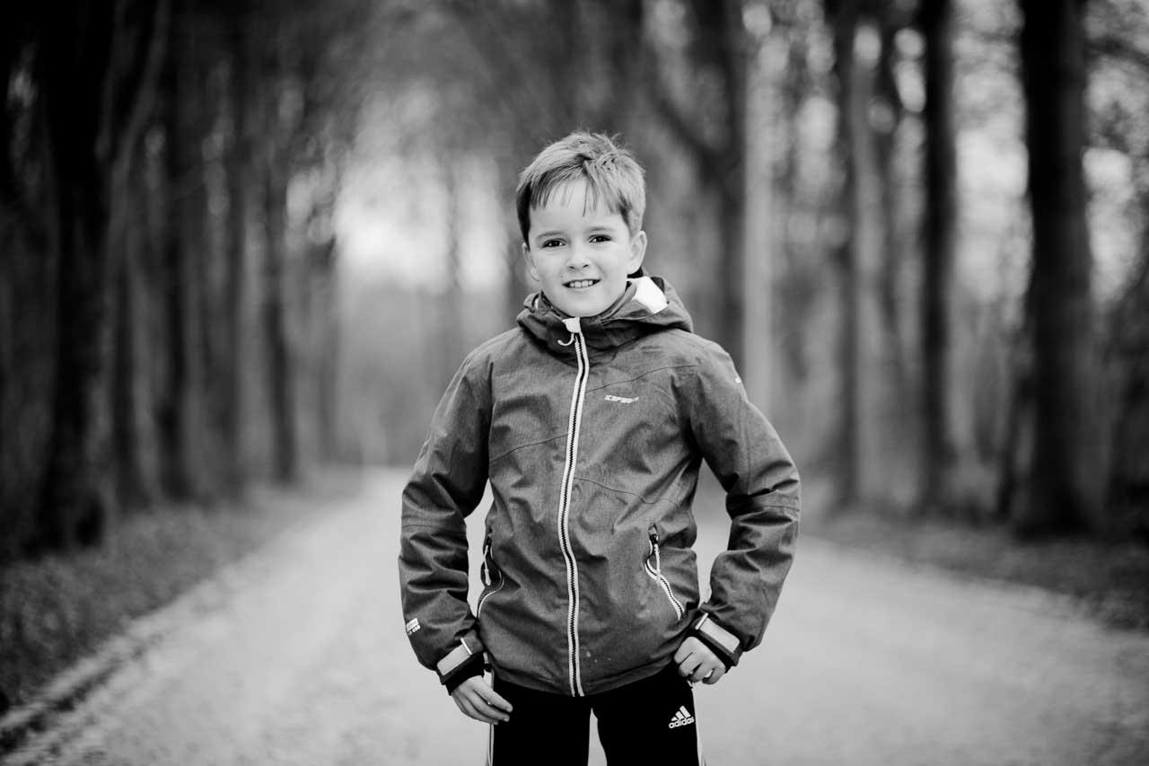 Fotograf Brejning til portrætter