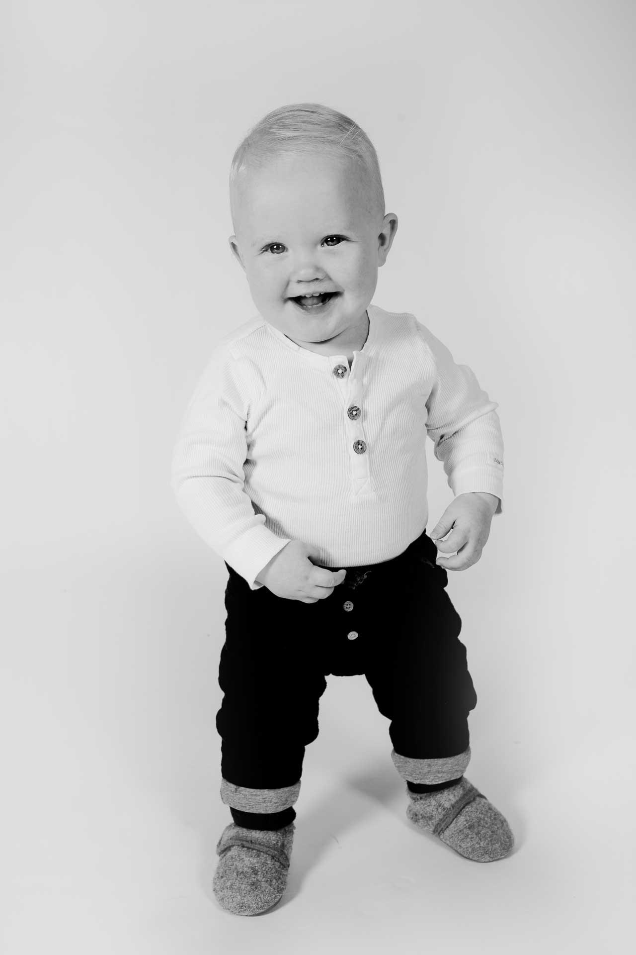 Børnefotograf og babyfotograf Vejle