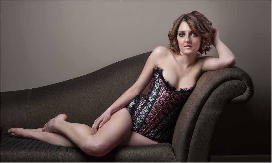Gennem boudoir billeder kan du udtrykke dig på eventyrlige, fantasifulde og smukke måder
