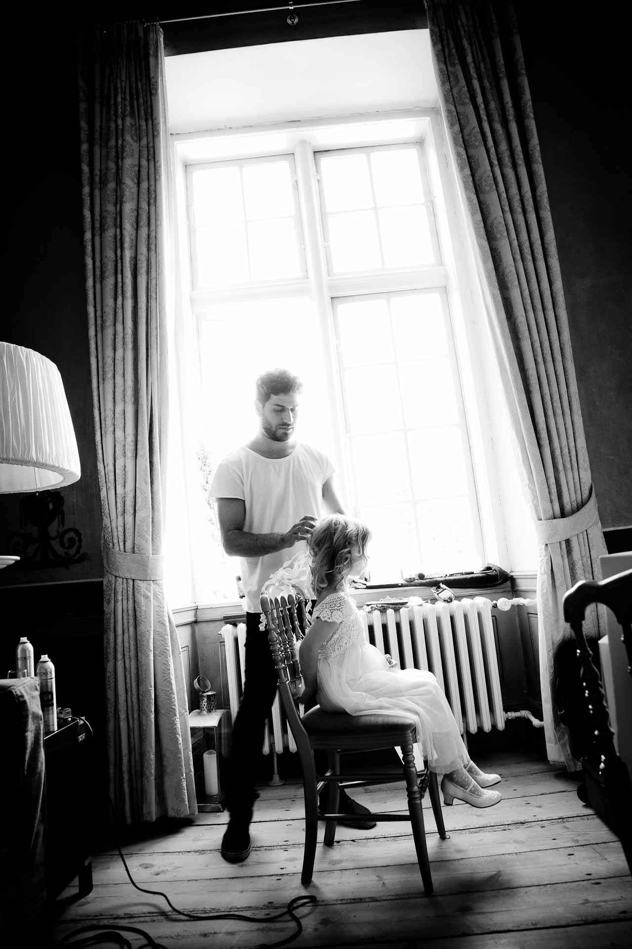 Hvilken bryllupsfotograf i Århus skal du vælge?