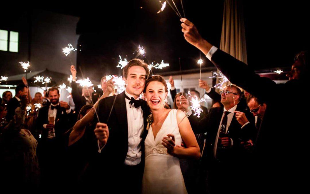 Bryllupsfotografering Vejle