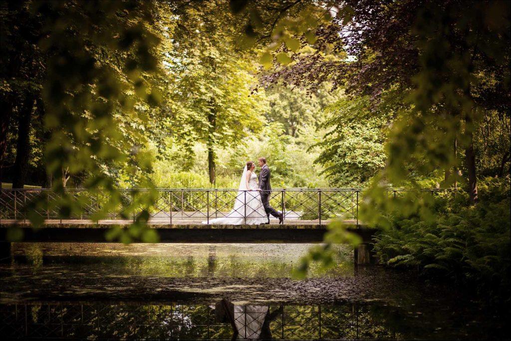Dygtig fotograf til jeres bryllup i Vejle