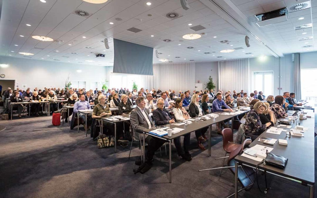 Konference fotograf Vejle