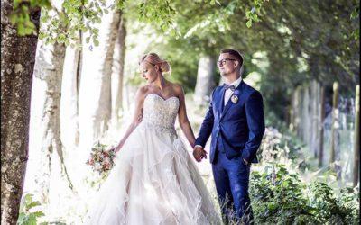 Hvordan bliver jeg bryllupsfotograf?