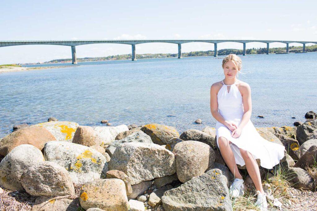 Konfirmationsfotografering Fredericia