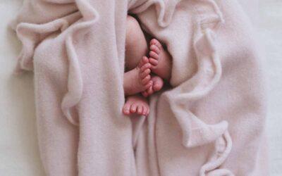 Book tid til newborn billeder, inden du føder